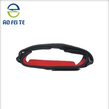 8b10c942fb Best Selling Black Open adjustable Knee Patellar Tendon Strap/ knee support/  knee brace/