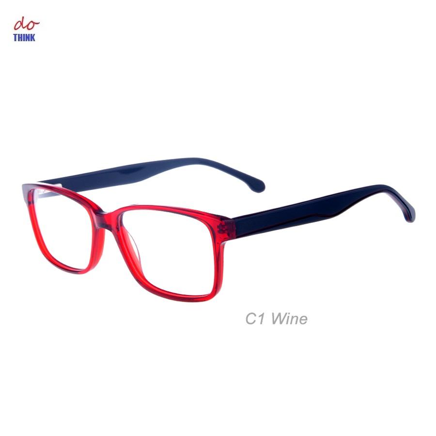 e68607ae558 17090 China wholesale fashion economic acetate eyeglass frames optical  glasses stm eyewear