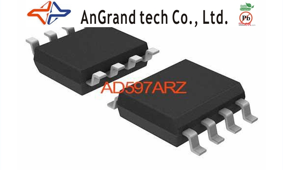 Ad597arz Ic Thermocouple Cond 8-soic Ad597arz 597 Ad597 Ad597a ...