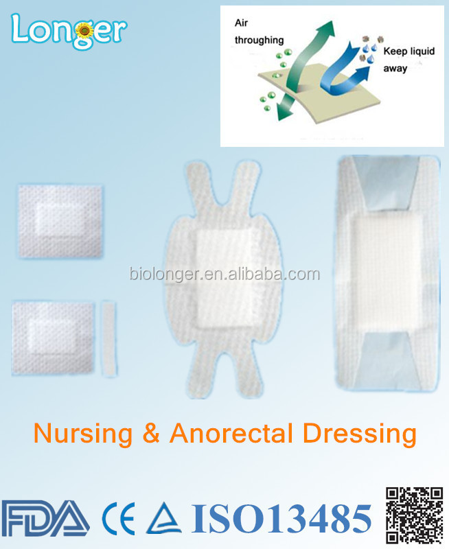 wound dressing for trauma mepilex wound dressing