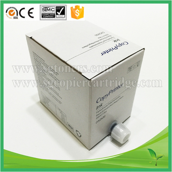 Compatible Ricoh DX2430 DX2330 Digital Duplicator Ink, View Digital  Duplicator Ink, Super Green Product Details from Nanjing Super Green Import  and