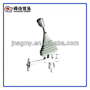 used truck parts shift lever assembly