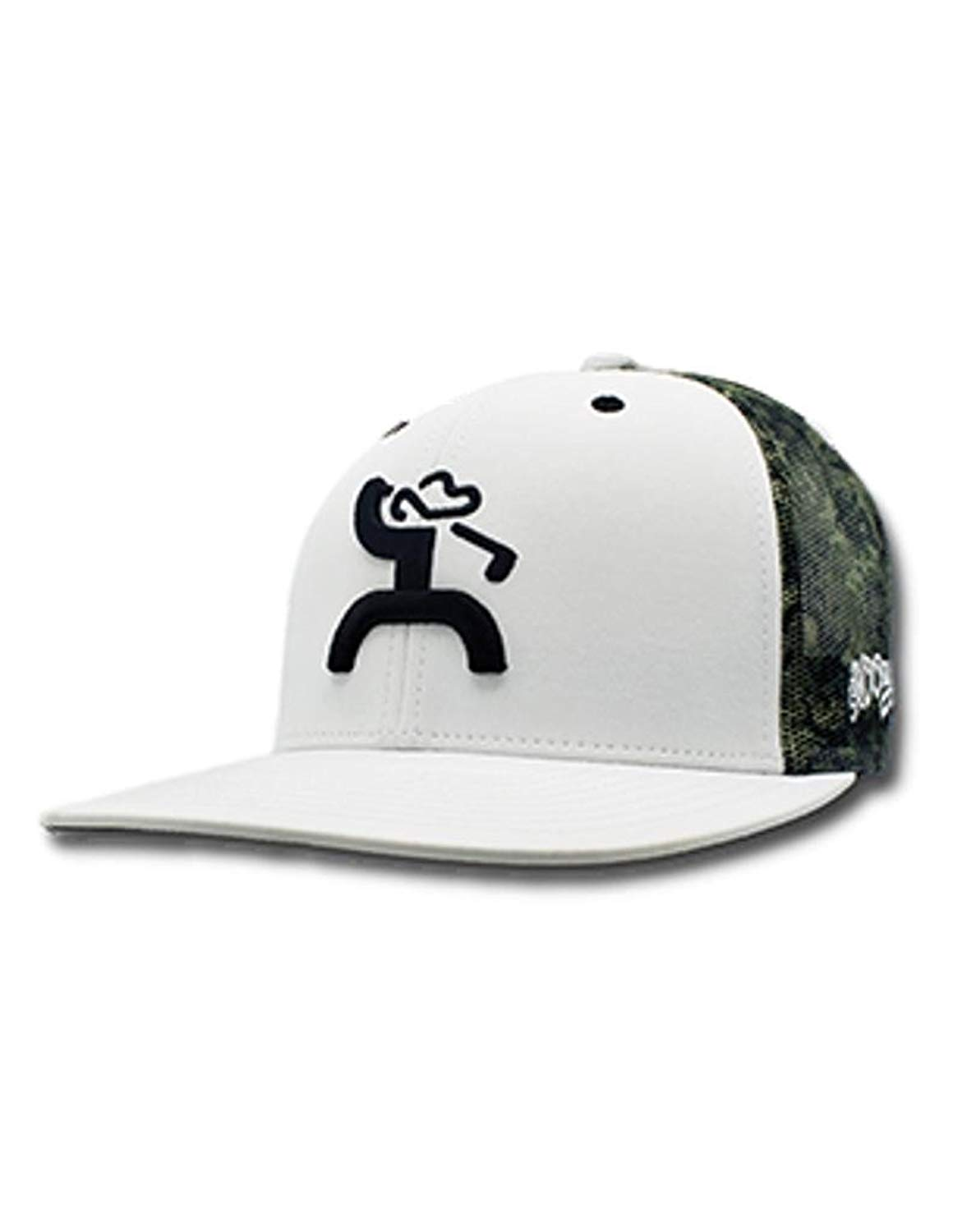 official photos 60959 565af ... sweden get quotations hooey brand o.b. white camo snapback hat 1800t  whca 2793c fa7b1