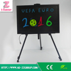Led Fluorescent Writing Board with aluminum frame for advertising
