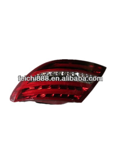 High quality auto tail light RH for Mercedes Benz204/C180/C200/C250 OEM 2048202064
