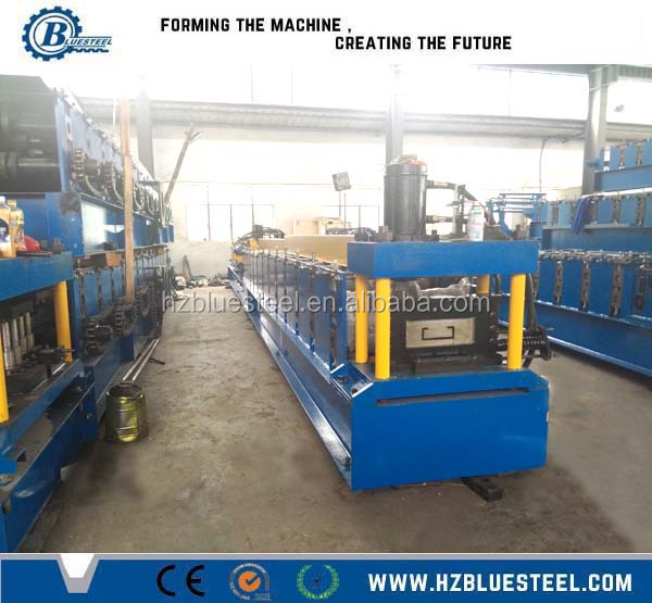Best Price Fully Automatic C Z Purlin Truss Roll Forming Machine