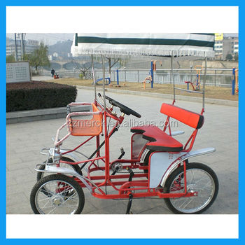 4 Wheel 2 Person Pedal Car Buy 4 Wheel Pedal Car Pedal