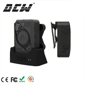 OEM accept 2018 new police body camera GPS body cam and wifi body worn camera
