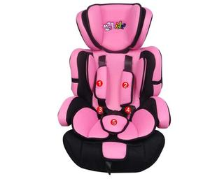 Group 123 ECE R44/04 standard new stylehot portable baby racing car seat