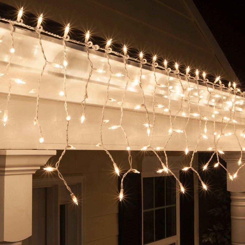купить гирлянду светодиодную для дома