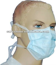 CE ISO certificated disposable face mask for medical