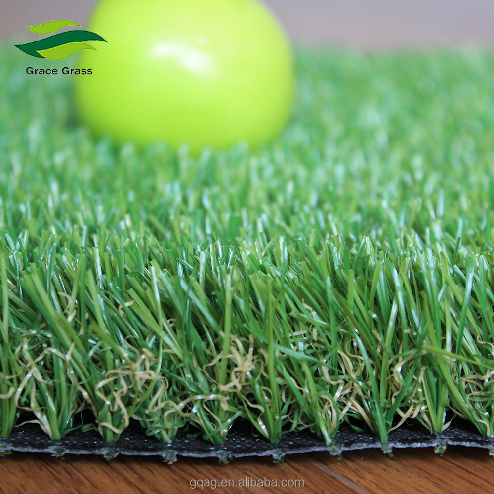 30mm High density Landscape Synthetic Turf Grass