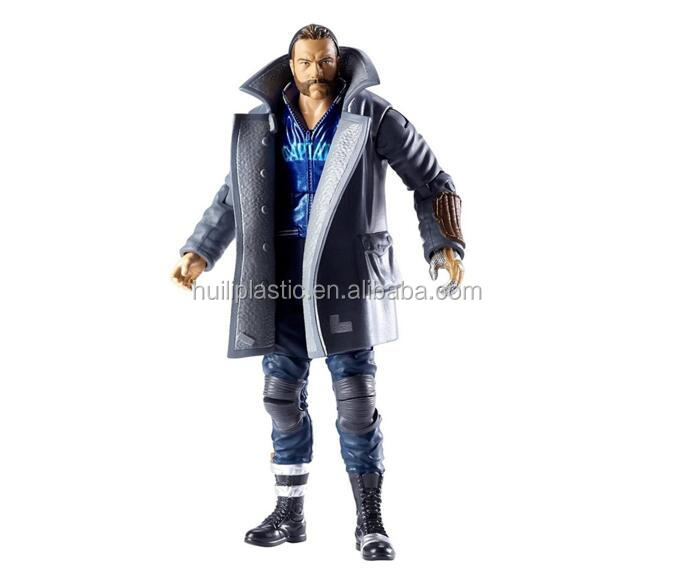 Customized plastic toys,hot toys action figures,pvc plastic toys