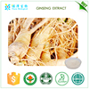 Low heavy metals botanical extract ginseng extract p.e.