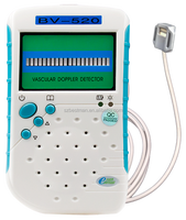 pocket 9 Mhz plat probe veterinary vascular doppler for animal application