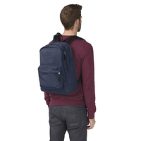 Popular multi color canvas black hipster school backpack, Wholesale Fashion Men travel cheap promotional backpack bag Women