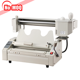 No MOQ Automatic desktop hot melt glue note book photo binding machine manufacturer price