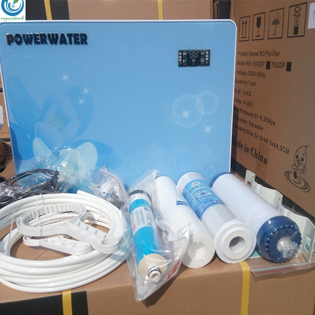 high quality 5micron Pp Yarn String Wound Water Filter Cartridge