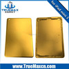 New Arrival for iPad mini 3 Back Housing, for iPad mini 3 Gold Housing