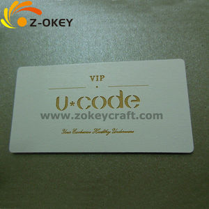 latest style Wooden business Card &Wooden VIP business card