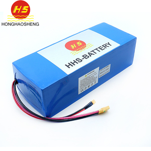 Customized Size and 72v Nominal Voltage battery pack e-bike lifepo4 battery pack 72v 25ah