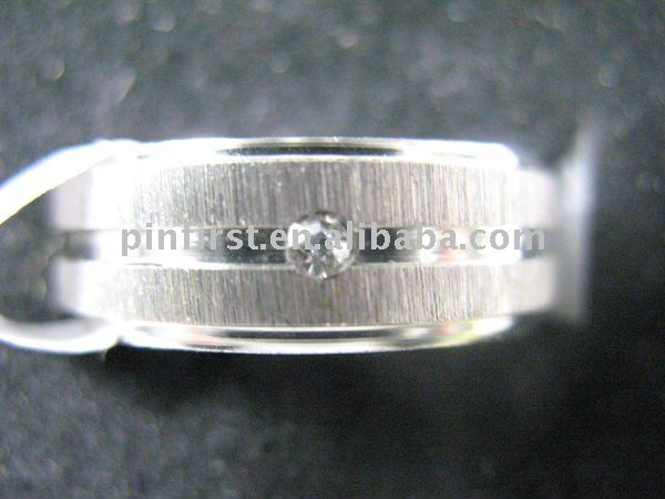 New Lot 360 pcs Blank Stainless Steel Rings