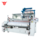 One Layer/Three Layers 500mm Plastic Stretch Film Machinery Manufacturers Italy For Packing Film Making