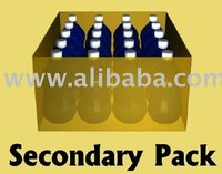 Secondary Packaging project