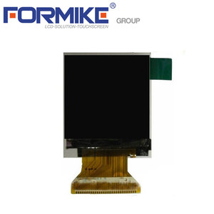 MCU/SPI interface 128x128 lcd display 1.5 inch tft lcd module with fpc connecter