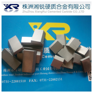 tungsten carbide saw tip for TCT saw blade/circular saw