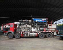 China Reservoir Truck, China Reservoir Truck Manufacturers