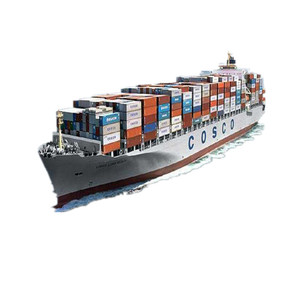 China top 10 freight forwarders sea shipping to europe