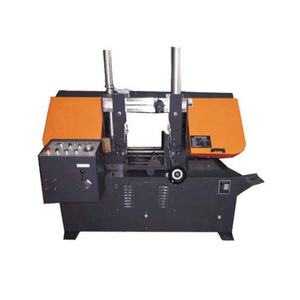 High quality china angle cut 45 degree band saw machine