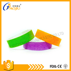 one time use tyvek id wristband bracelet