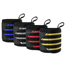 Waterproof Weight Lifting Wrist Support and weight lifting straps