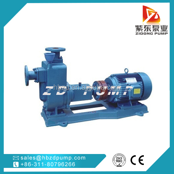 sanitary centrifugal mobile concrete cement grout pump