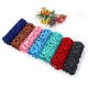 Rectangle Felt Table Runner 7 Colors Table Mats for Home Kitchen Decoration,40 x 11inch