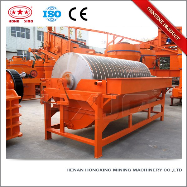 Iron Ore Separator Mineral Magnetic Separating Machine