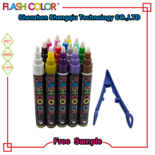 New Arrive With EN71 And MSDS Certificate 22 Unique Colors Pen Set, Ink Pen