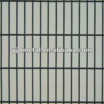 Welded Wire Mesh/metal Cage Panels Factory Directly Supplier - Buy ...