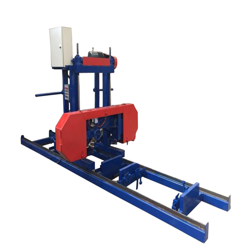 Portable Horizontal Band Sawmill For Wood Processing - Buy Band Saw Log  Sawing Machine,Bandsaw,Band Saw Wood Product on Alibaba com