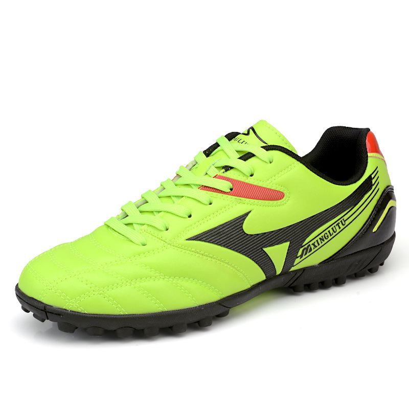 HFR-YSL0476 cheap work chinese soccer shoes