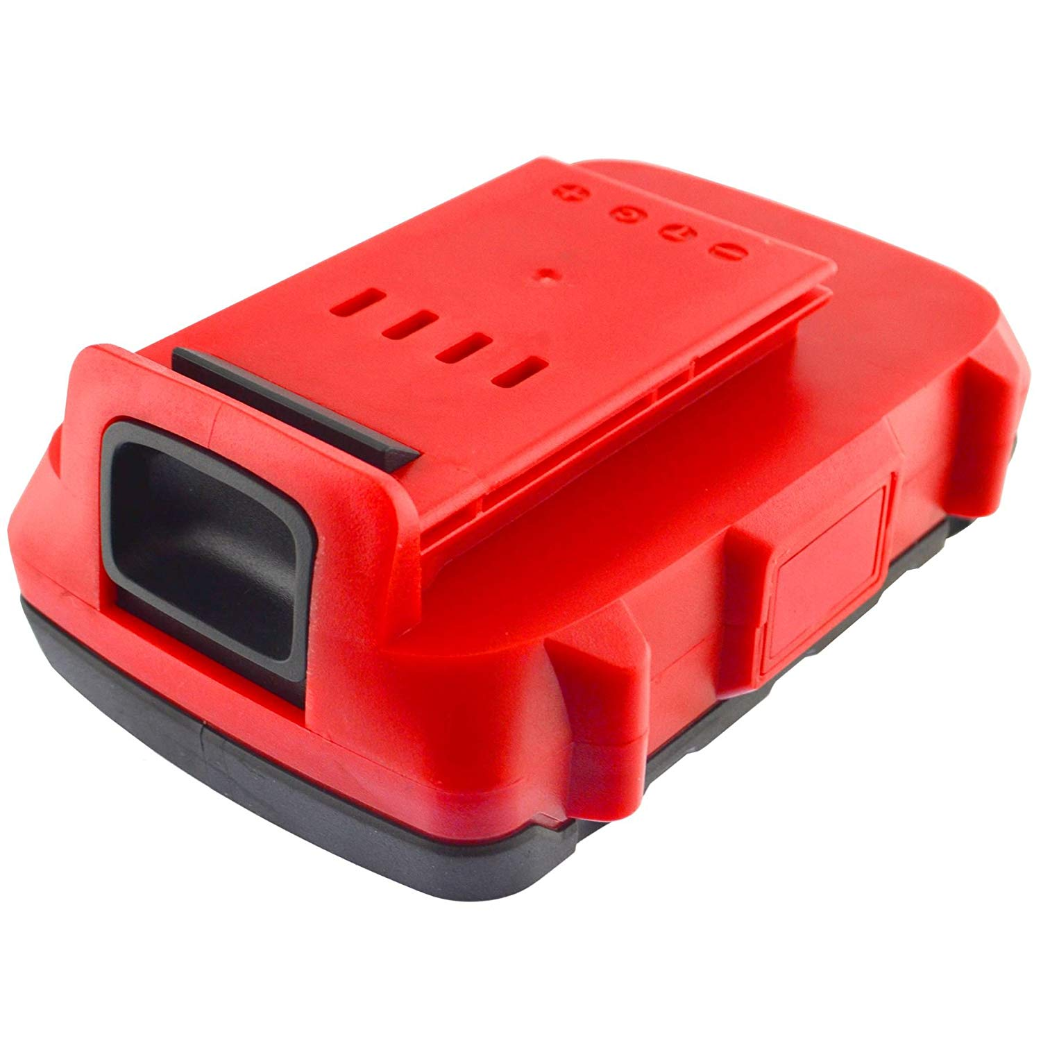 """Spare Battery For 24v Cordless Battery Powered Impact Gun ½"""" Drive CT3730"""