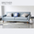 China goods wholesale modern style 3 seater sofa furniture living room sofa set
