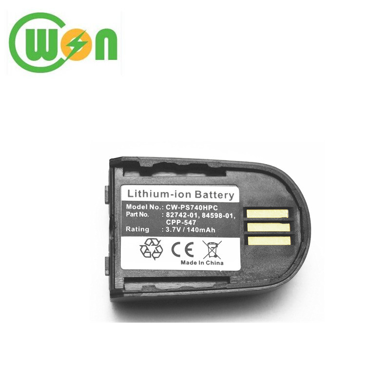 Cpp 547 Bluetooth Headset Battery 3 7v 140mah Replacement For Plantronics Savi W740 W440 82742 01 Buy W740 Battery Battery For Savi W740 Bluetooth Headset Battery Product On Alibaba Com
