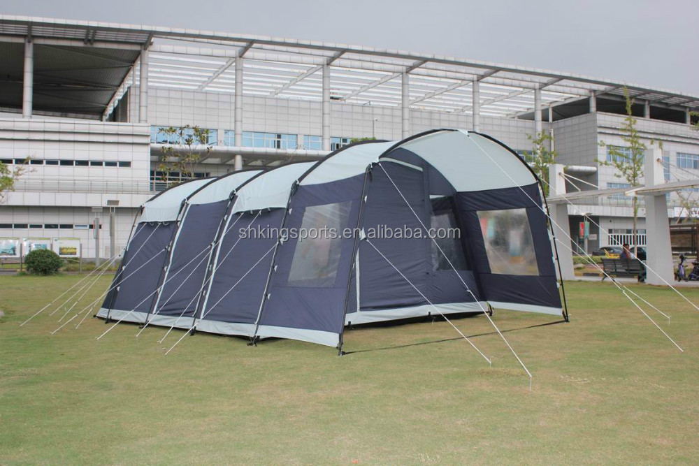 5+ person family camping tents KST-006