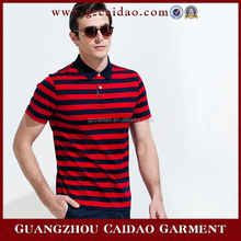 2014 fashion short sleeve 100% cotton t shirt polo