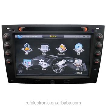 car dvd navigation for renault megane ii megena iii 2003 2008 car dvd gps for renault megane. Black Bedroom Furniture Sets. Home Design Ideas