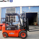 2 Ton Battery Lifting Forklift Truck