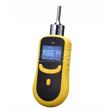 EA106 pump suction sulfur dioxide tester